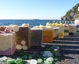 Homemade, natural soaps from Saponissimo.com