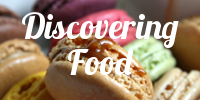 Discovering Food